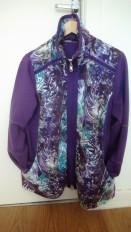 Pankhurst jacket