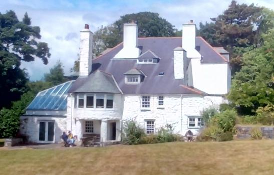 TN house