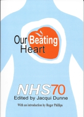 cover NHS book