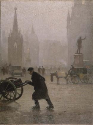 Albert_Square_Manchester_1910,_Valette