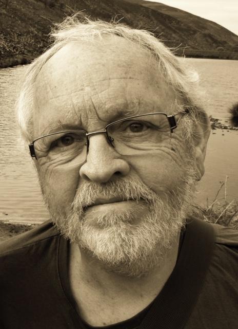 Keith Lander