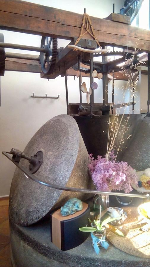 olive press 2